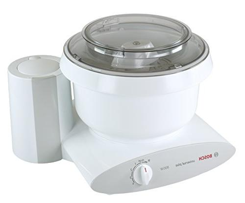 Bosch MUM6N10UC Stand 800 6.5-Quarts with Paddles