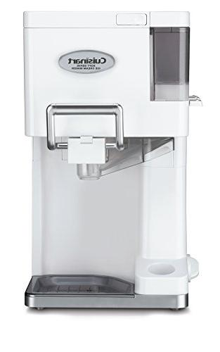 Cuisinart ICE-45 In Soft Ice White