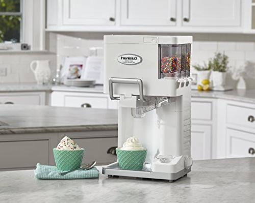 Cuisinart Mix It In Soft Serve Ice