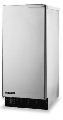 "Hoshizaki AM-50BAJ 15"" UL Listed Built-In Self Contained Ice"