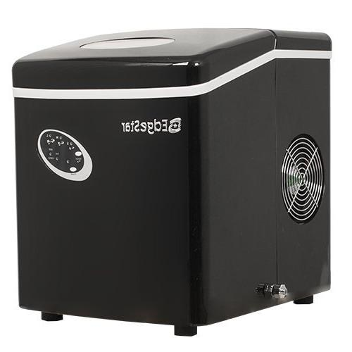 Ice Maker Premium Portable Cube Compact Electric Countertop