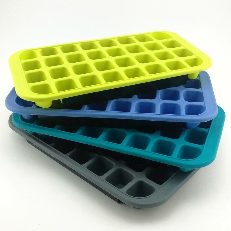 Big Molds Makers Ice Cream Moulds Silicone