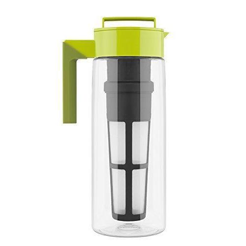 brand new flash chill iced tea maker