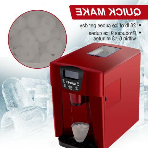 Commercial Ice Maker Ice Machine Up to