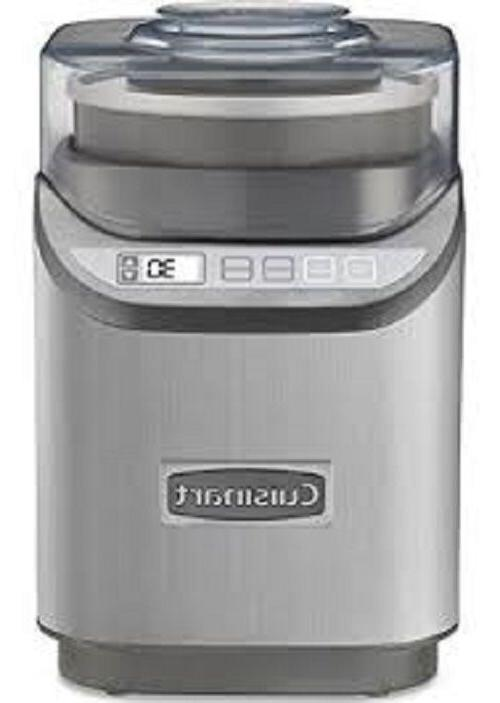 Cuisinart® Cool Cream Maker
