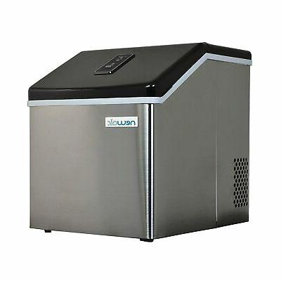 countertop clear ice maker clearice40