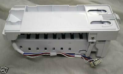 icemaker assembly