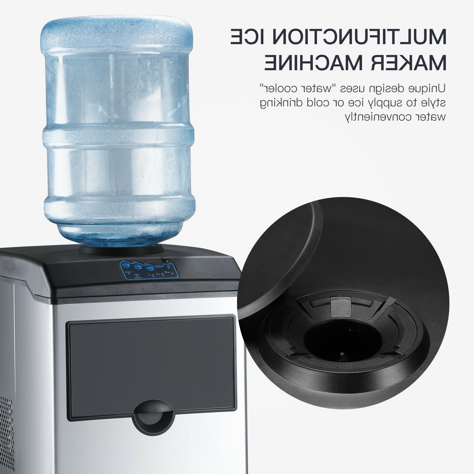 Water Ice Maker Portable