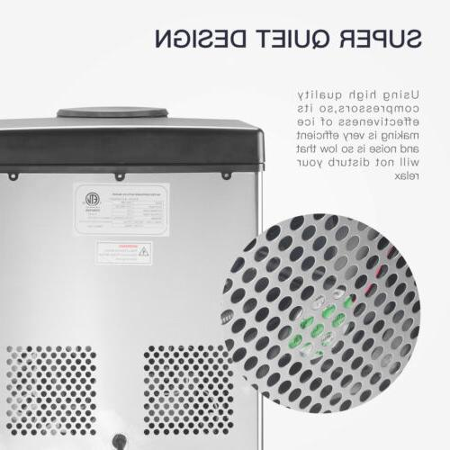 Electric 5 Water Machine Portable
