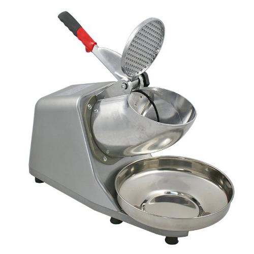 BBBuy Shaver Machine Snow Shaved Ice for Home Use, Set