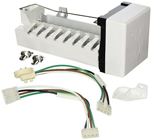 ev06107 er4317943l ice maker replacement for whirlpool