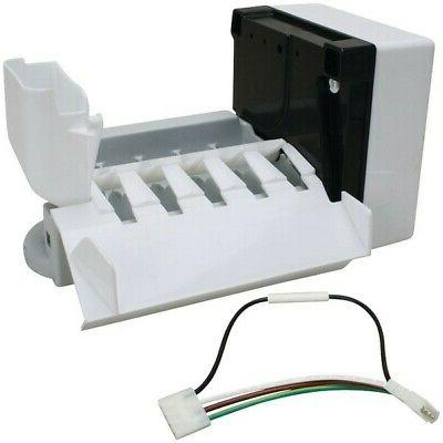 exact replacement parts erw10190961 ice maker