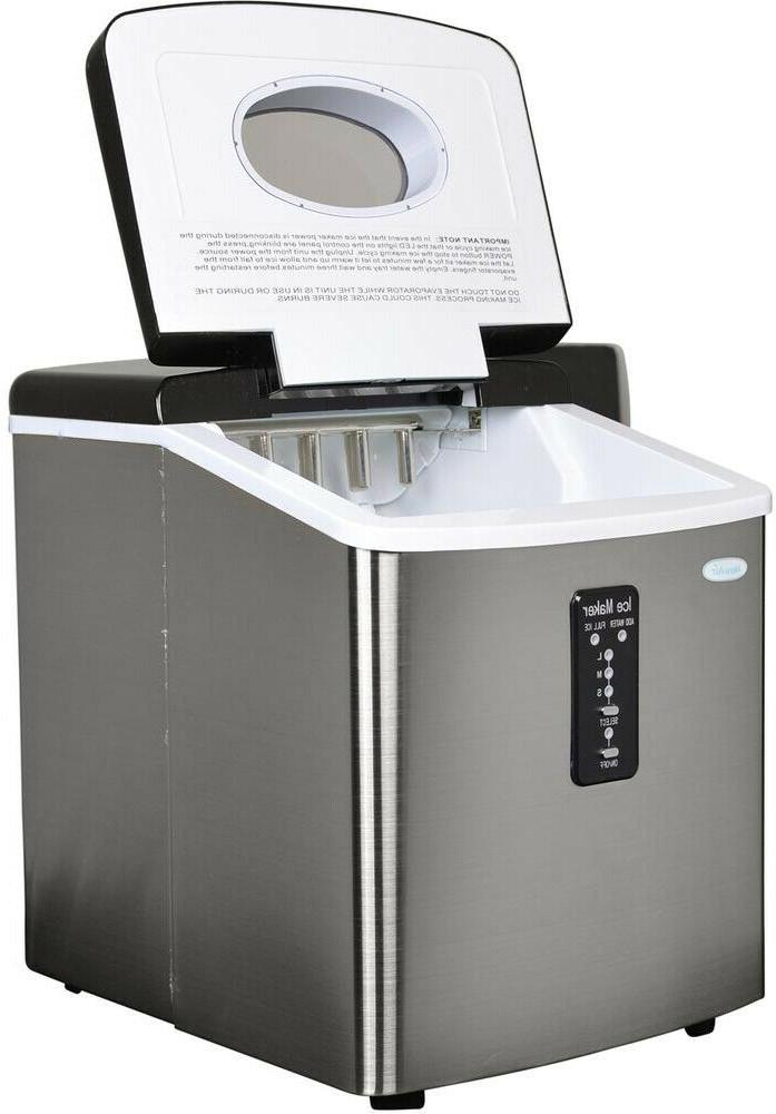 Stainless Small Appliances