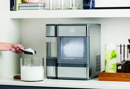 GE Maker Portable FREE-SIPPING,