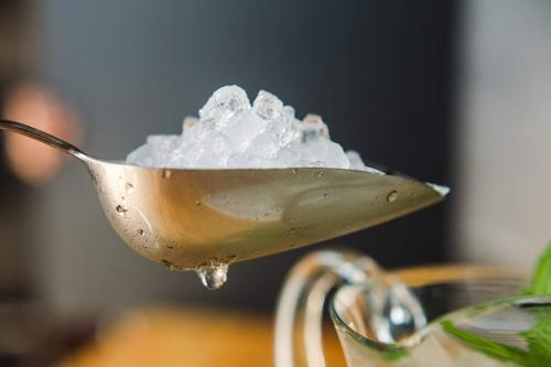 GE Profile Maker Nugget-Ice, FREE-SIPPING,