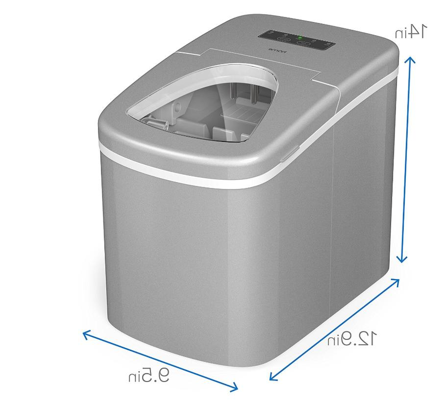 hOmeLabs Machine Commercial Cubes