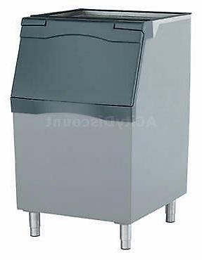 Scotsman Ice Ice Machine Cooled Ice Bin
