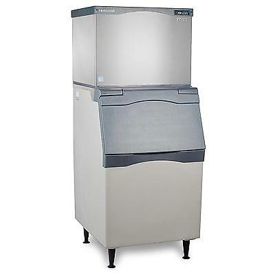 ice maker 500lb ice machine air cooled