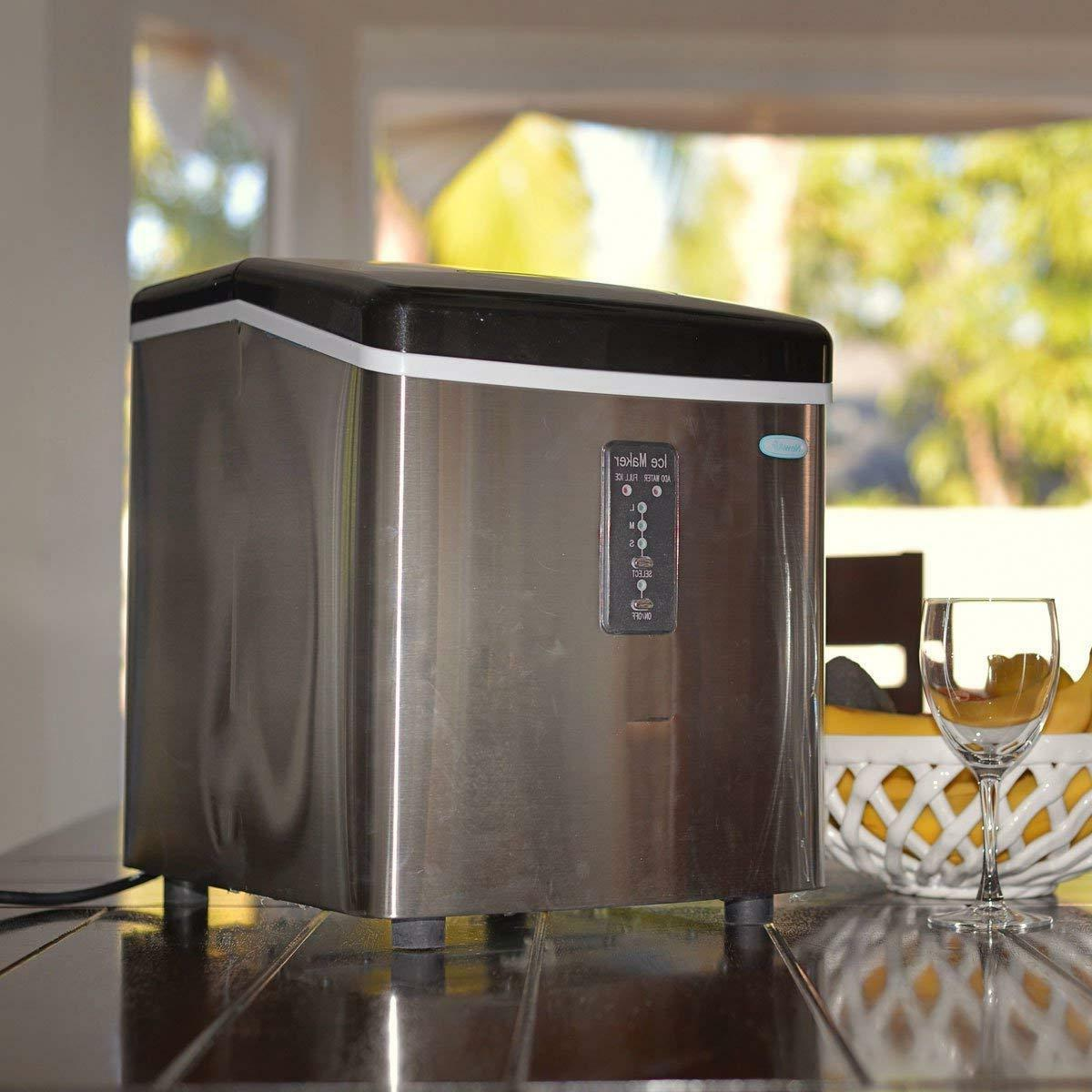 Ice Maker top Cube