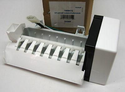ice maker for whirlpool kitchenaid 2198597 refrigerator