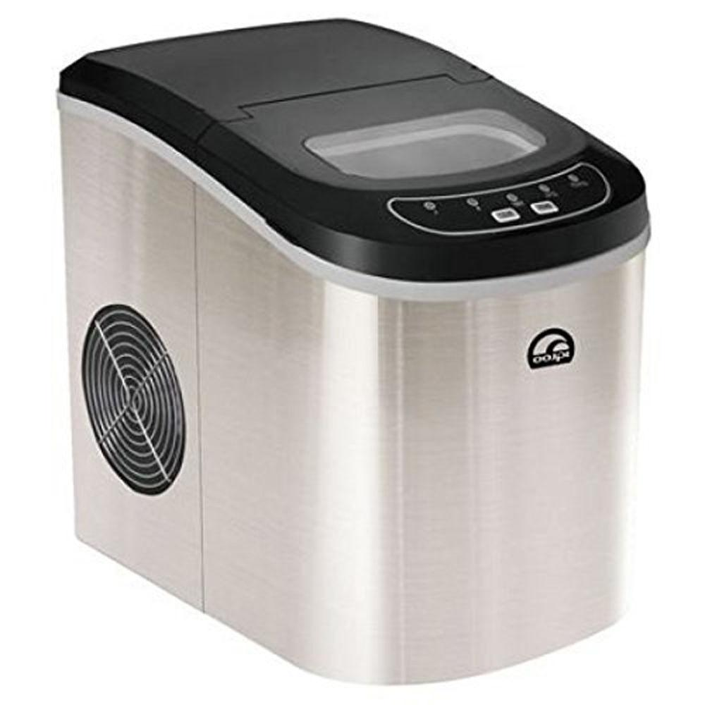 Ice Maker Compact Countertop Ice Maker -