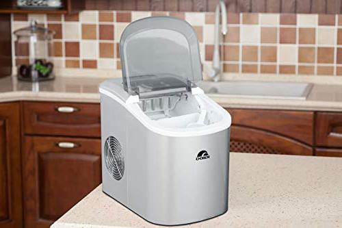 Igloo Counter Compact with See-through