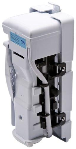 Icemaker Assembly - -