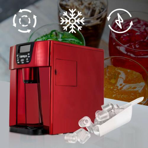 electric cool water dispenser with built in