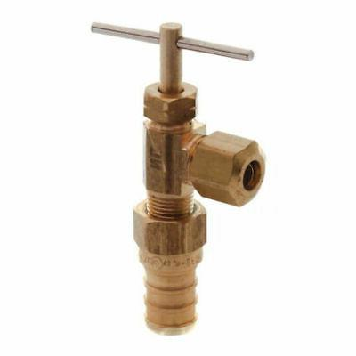 lead free ice maker valve 1 2