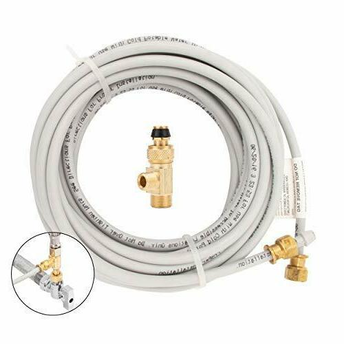 pex ice maker installation kit