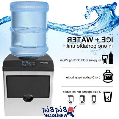 Portable Water 33lbs/Day