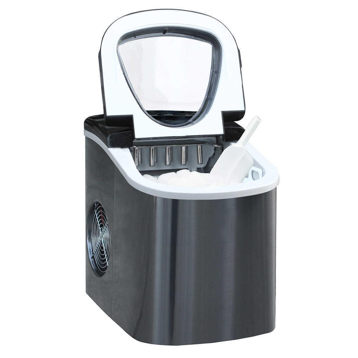 Portable Quiet Self Cleaning Stainless Steel Kitchen