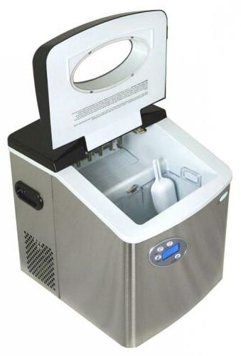 Portable Maker 50 a Stainless