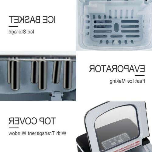 Portable Electric Cube Compact 26lbs/ Day