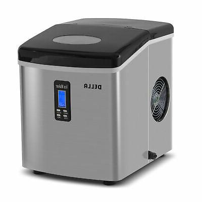 portable electric ice maker