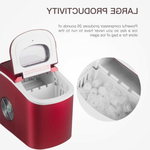 Portable Electric Maker Compact Machine