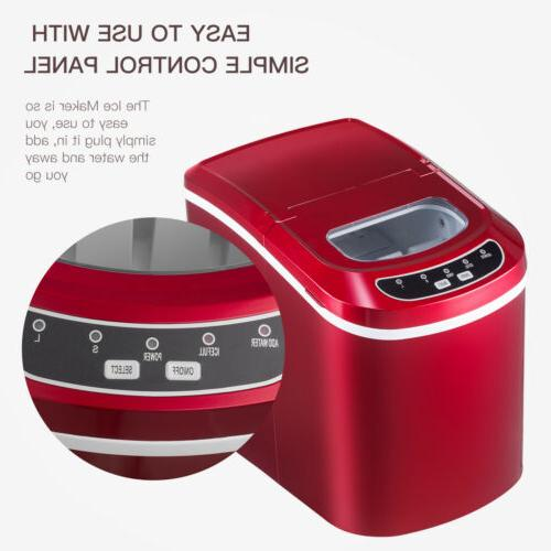 Electric Ice Cube Maker 26