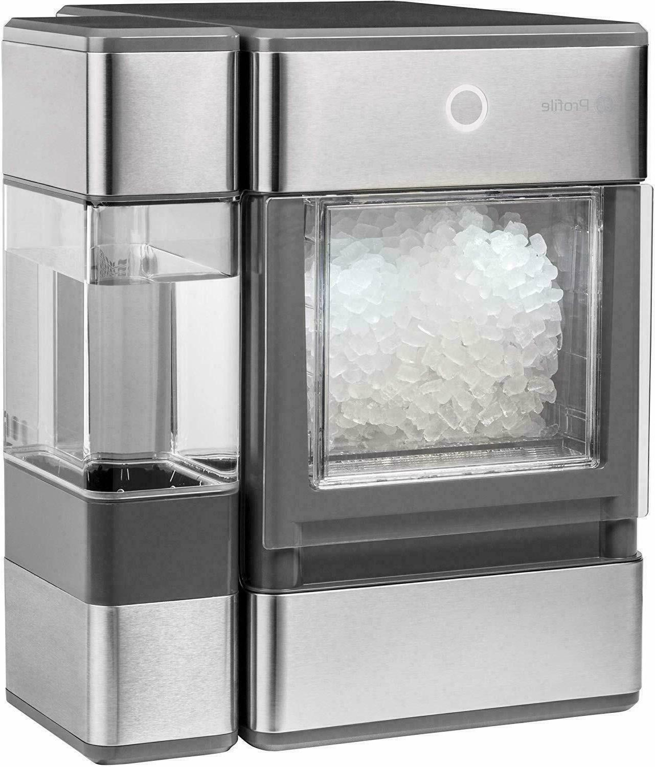 profile opal countertop nugt ice maker 3lb