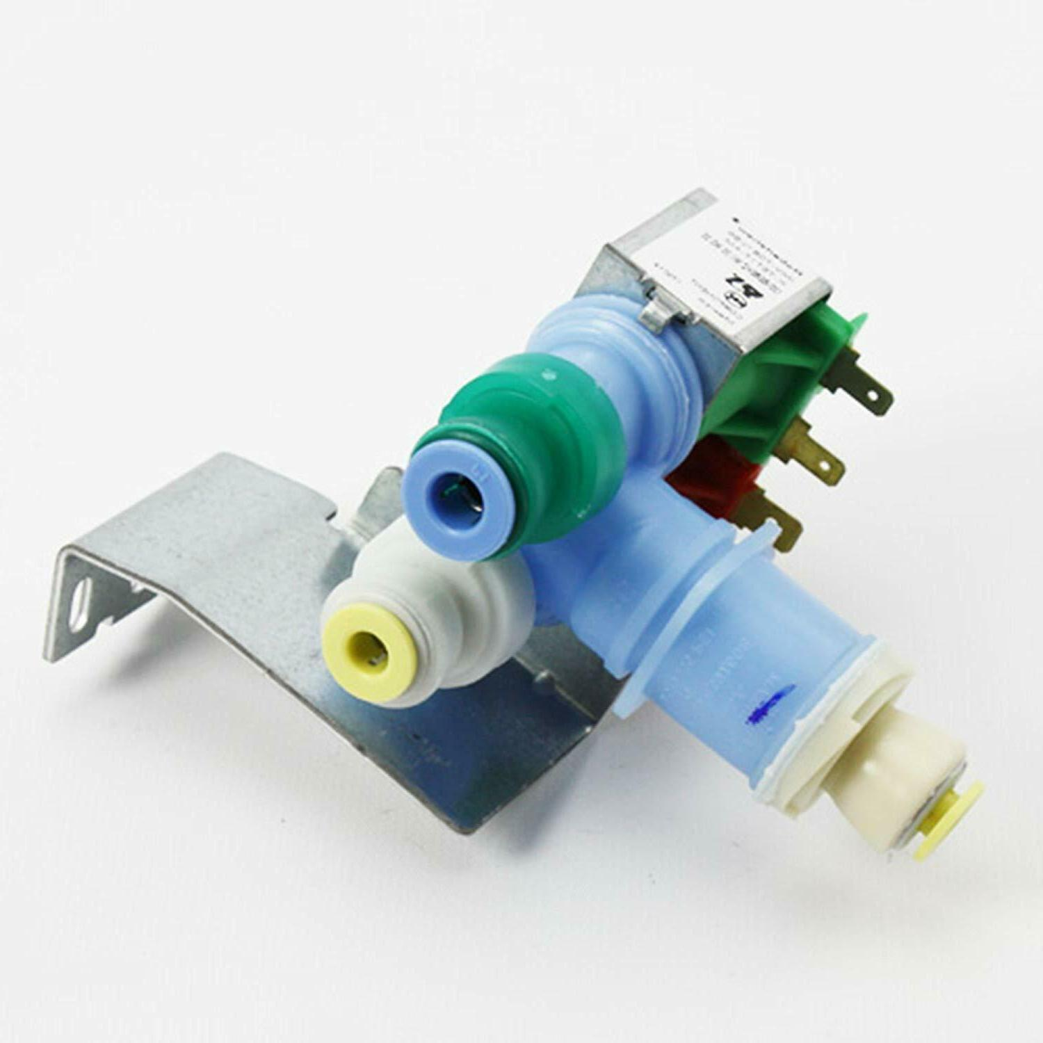 Refrigerator Ice Maker Inlet Valve For Whirlpool Kitchenaid Kenmore Parts