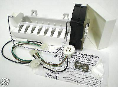 wp4317943 refrigerator icemaker ice maker for whirlpool