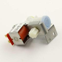 WHIRLPOOL MAYTAG REFRIGERATOR ICE MAKER WATER VALVE W1027990
