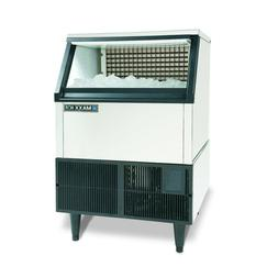 Maxx Ice MIM250 Self Contained 260 Pound Commercial NSF Ice