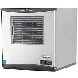 "Scotsman N0422A-1 Prodigy Plus 400lb Nugget Ice Maker 22"" Ma"