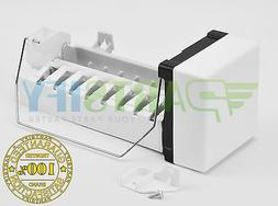 New WPW10300022 Refrigerator Ice Maker Fits Whirlpool