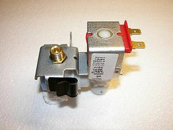 New GENUINE Whirlpool Refrigerator Ice Maker Water Valve 231