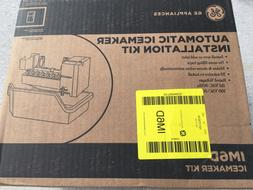 GE Genuine IM6D Automatic Ice Maker Kit Sealed box.