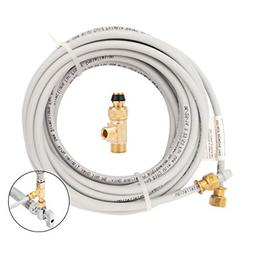 PEX Ice Maker Installation Kit ? 25 Feet of Tubing For Appli
