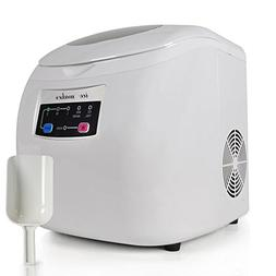 Serenelife PICEM20 Countertop Ice Maker
