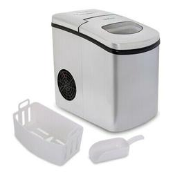 NutriChef PICEM25 Electronic Ice Maker Machine