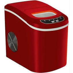 Frigidaire Portable Compact Maker, Counter Top Ice Making Ma